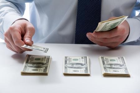 No Default Debt Settlement