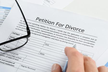 Uncontested Divorce Staten Island Terms
